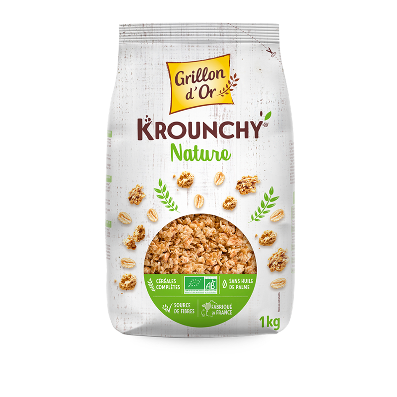 Krounchy