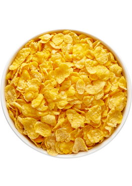Vrac - Corn flakes nature 3kg